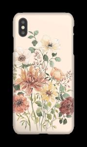 Frühlingsblumen Handyhülle IPhone XS Max
