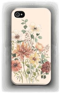 Fleurs des champs Coque  IPhone 4/4s