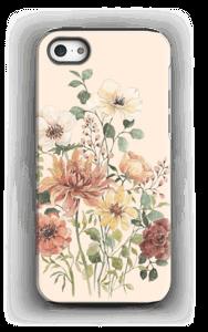 Fleurs des champs Coque  IPhone 5/5s tough