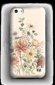 Vårblomster  deksel IPhone 5c