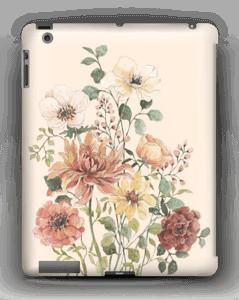 Spring Flowers case IPad 4/3/2