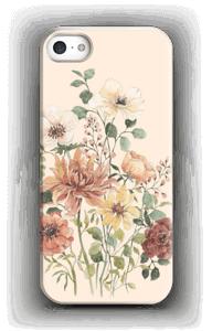 Fleurs des champs Coque  IPhone SE