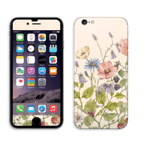 Blomstereng Skin IPhone 6/6s