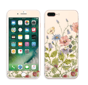 Blomstereng Skin IPhone 7 Plus