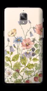 Blomstereng Skin OnePlus 3