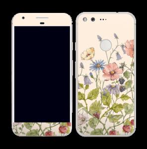Blomstereng Skin Pixel