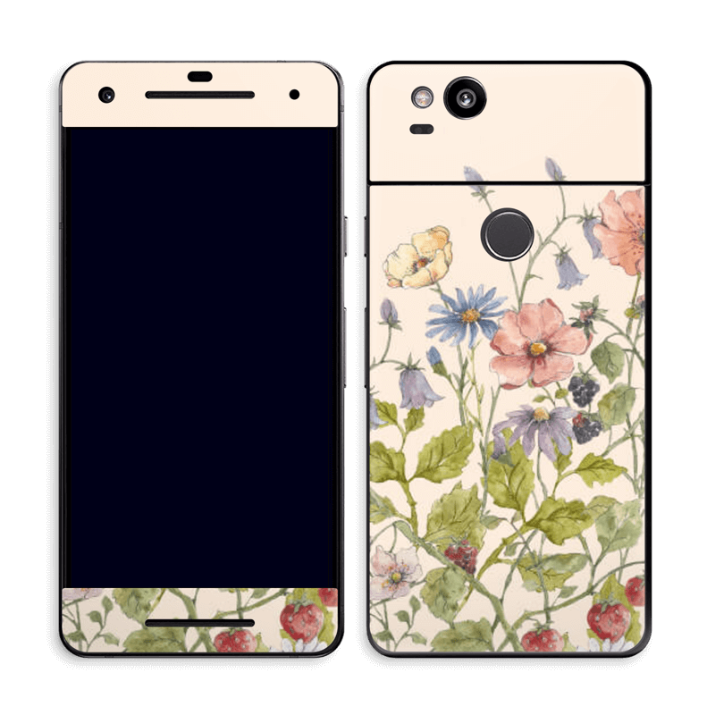 Blomstereng Skin Pixel 2