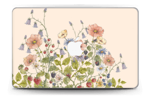 Blomstereng Skin MacBook Air 11""