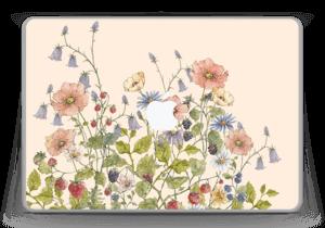 "Blomstereng Skin MacBook Pro 13"" -2015"