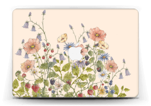 Blomstereng Skin MacBook Air 13""