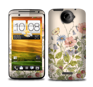 Blomstereng Skin One X