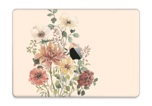 "Spring Flowers Skin MacBook Pro 13"" 2016-"