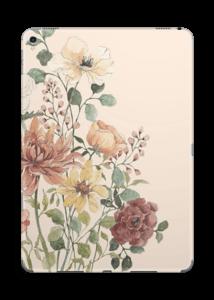 Vil blomsterbukett Skin IPad Pro 9.7