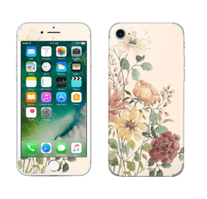Wild Flowers  Skin IPhone 7