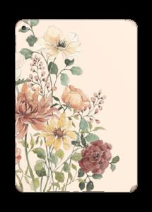 Vil blomsterbukett Skin IPad Air 2
