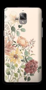 Vil blomsterbukett Skin OnePlus 3