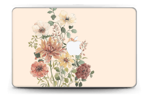 Vil blomsterbukett Skin MacBook Air 11""