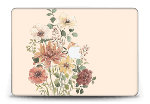 "Spring Flowers Skin MacBook Pro Retina 15"" 2015"
