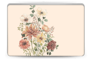 Spring Flowers Skin Laptop 15.6