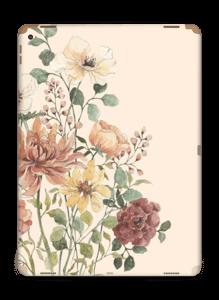 Vil blomsterbukett Skin IPad Pro 12.9