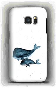 Valaat kuoret Galaxy S7