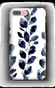 Blue Leaf  case IPhone 7 Plus