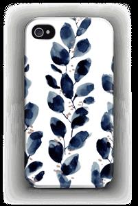 Feuilles d'encre Coque  IPhone 4/4s