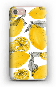 Sweet Lemons  case IPhone 7
