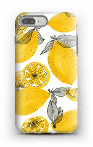 Sweet Lemons  case IPhone 7 Plus tough