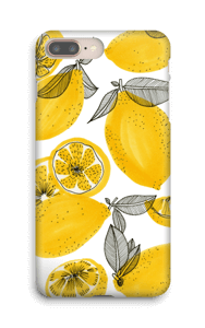 Sweet Lemons  case IPhone 8 Plus