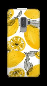 Sweet Lemons  case Galaxy S9 Plus