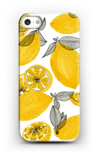 Sweet Lemons  case IPhone 5/5S