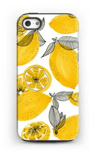 Sweet Lemons  case IPhone 5/5s tough