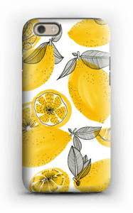 Sweet Lemons  case IPhone 6 tough