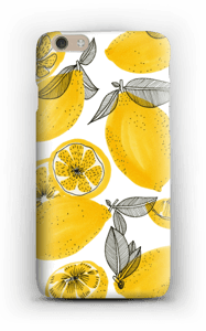 Sweet Lemons  case IPhone 6 Plus