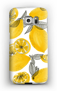 Sweet Lemons  case Galaxy S6 Edge