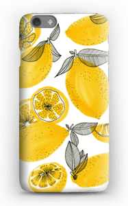 Sweet Lemons  case IPhone 6s