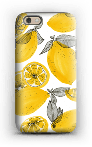 Sweet Lemons  case IPhone 6s tough