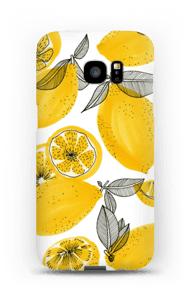 Sweet Lemons  case Galaxy S7 Edge