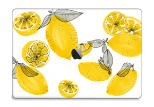 "Sweet lemons  Skin MacBook Pro 15"" 2016-"