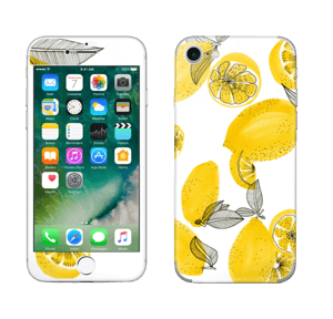 Sweet lemons  Skin IPhone 7
