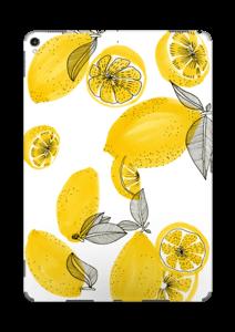 Gelbe Zitronen Skin IPad Pro 10.5