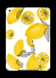 Sweet lemons  skin IPad 2018