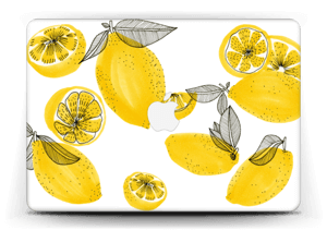 Sweet lemons  Skin MacBook Air 13""