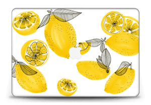 "Sweet lemons  Skin MacBook Pro Retina 15"" 2015"