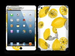 Sweet lemons  Skin IPad mini 2