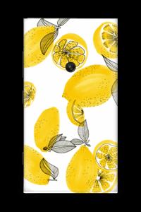 Sweet lemons  Skin Nokia Lumia 920