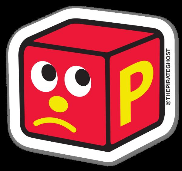 P blockhead tarra