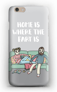 Fart cover IPhone 6