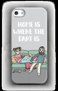 Pieru kuoret IPhone SE